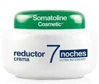 somatoline reductor 7 noches ultra intensivo