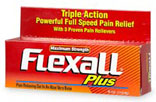 Flexall Plus