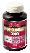 Kre-Alkalyn 3000 Scientec Nutrition