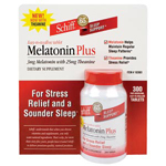 melatonin plus schiff
